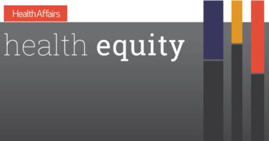 Affaires de santé Annonce le Comité consultatif sur l'équité en santé
