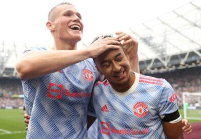 La victoire de Manchester United à West Ham montre de belles marges entre les grandes décisions du football