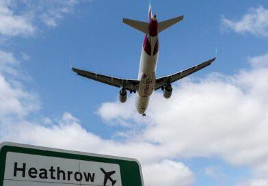 Heathrow et Gatwick: les derniers conseils de voyage pour la France, l'Espagne, le Portugal, l'Italie, l'Allemagne, la Grèce et Chypre