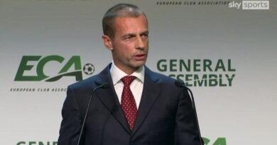 La FIFA invite la FA et la SFA à un sommet en ligne pour discuter de la proposition de Coupe du monde biennale et du calendrier international du football |  Actualités footballistiques