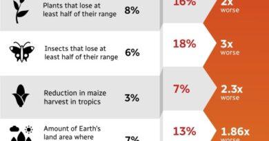 Le monde vise zéro émission nette d'ici 2050. Voici ce que cela signifie