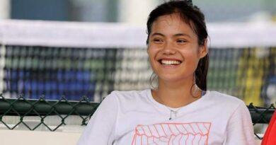 Emma Raducanu : la championne de l'US Open s'entraînera avec l'ancien entraîneur de Johanna Konta, Esteban Carril