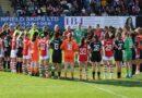Éliminatoires pour la Coupe du monde féminine 2023: NI fera preuve de «solidarité» avec les joueuses de la NWSL avant le match contre l'Angleterre