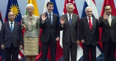 Trudeau utilise des chaînes d'approvisionnement en proie à une pandémie dans le cadre du libre-échange avec l'ASEAN – Canada News