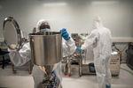 Moderna ne partagera pas sa recette de vaccin.  L'OMS a engagé une startup africaine pour le cracker