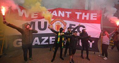Manchester United «en alerte rouge pour une protestation majeure de ses supporters avant le choc contre Liverpool»
