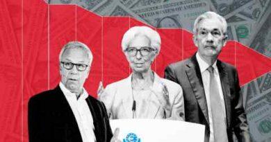 Le président de la Bundesbank, Jens Weidmann, démissionne