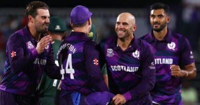 Coupe du monde T20 : l'entraîneur de l'Écosse Shane Burger exhorte son équipe à «inspirer une nation» en atteignant le Super 12 |  Nouvelles de cricket